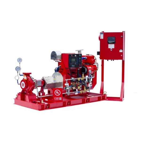 Fire Pumps Sets