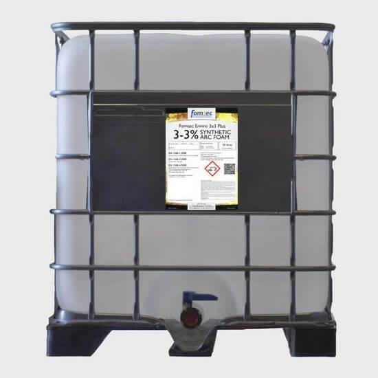 Fomtec Enviro 3×3 Plus