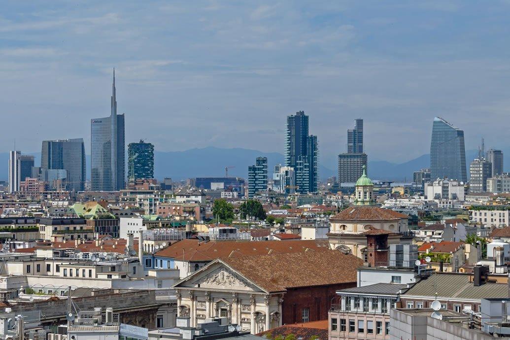 IWMA Milan Seminar