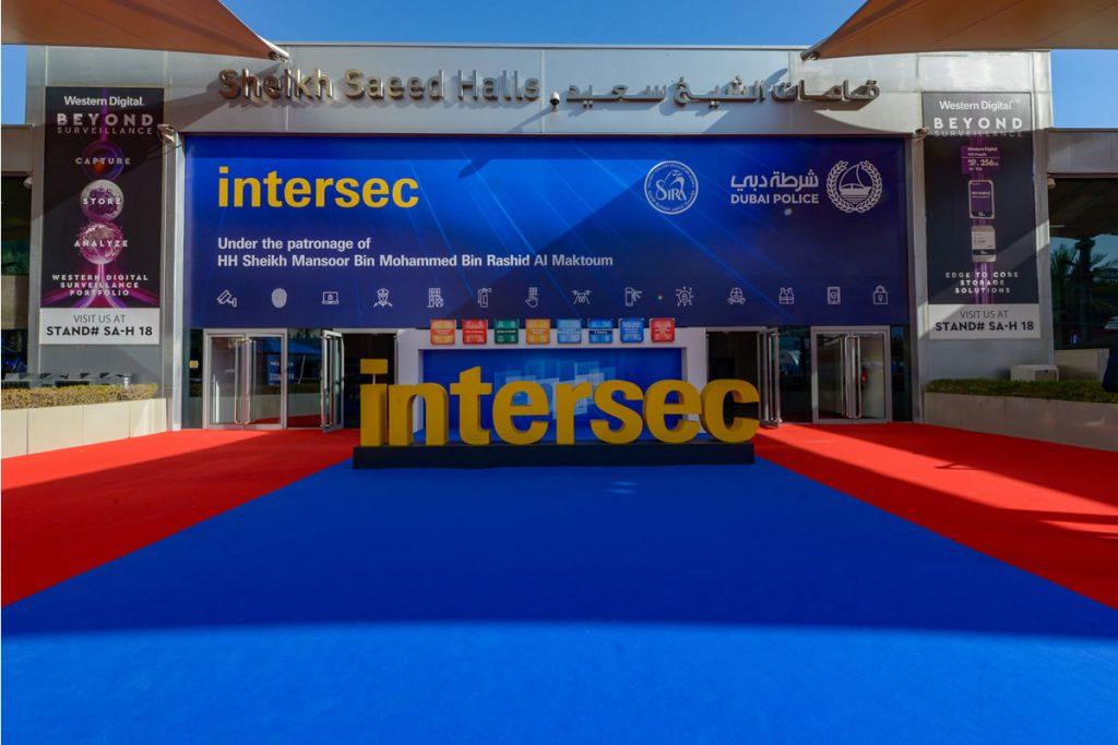 Intersec 2020