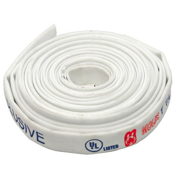 MOBIAK Certified Fire Hoses