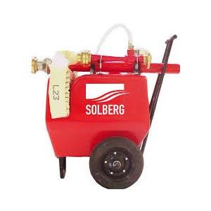 SOLBERG Mobile Foam Cart