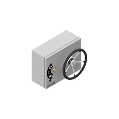 IRTX Monitor Command Console