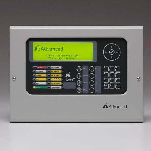 Axis AX Annincuator
