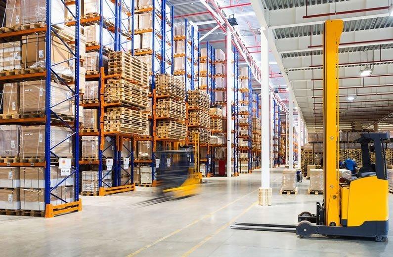 Ocado Warehouse Fire Reveals The Risks Behind Warehouse