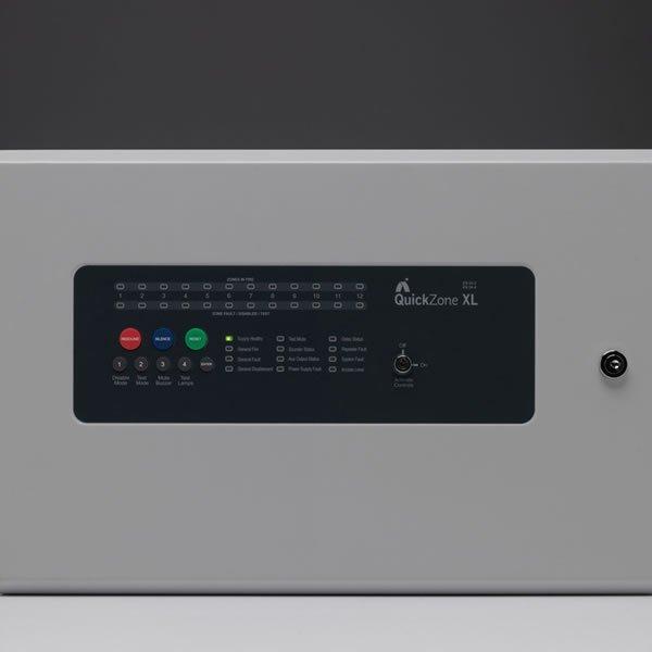 QuickZone XL Fire Panel