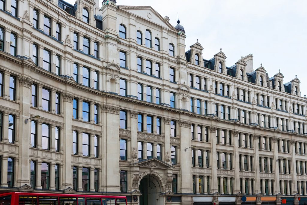 """Advanced confirmed as """"Engineer's Choice"""" at Exclusive Central London Offices - Condor House"""