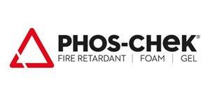 PHOS-CHEK logo