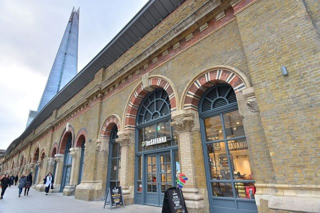 Advanced Ensures Passenger Safety at London Bridge Station