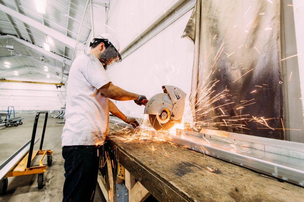 Fire Protection in Manufacturing Facilities