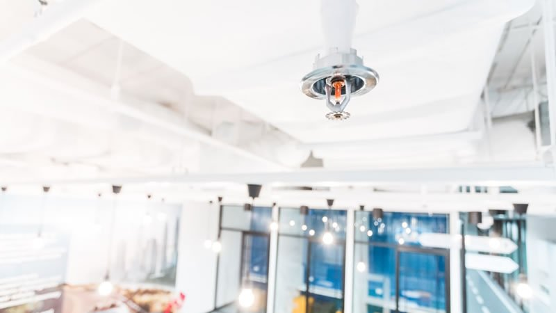 What To Consider Before Installing Fire Sprinkler Systems