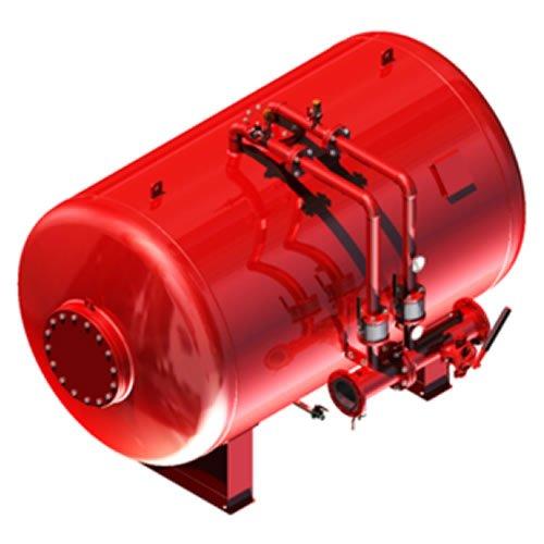 Bladder Tank Proportioning System - PSL