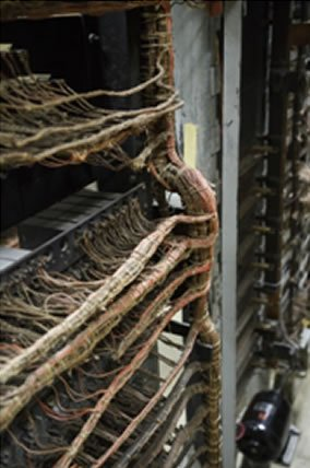 Managing Industrial Electrical Fires