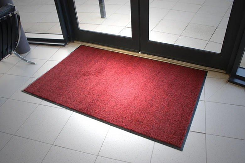 Are your doormats flame-retardant
