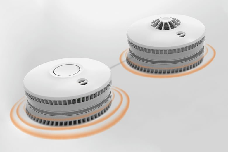 Utilising existing fire safety technologies efficiently